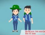 Tập huấn ToT cho đội ngũ Sinh viên tình nguyện Mùa hè xanh - Mizuiku 2017