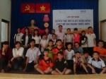 Tập huấn Quyền trẻ em và kỹ năng sống cho trẻ em, thanh thiếu niên
