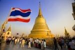 """""""Du lịch trải nghiệm ngành Công tác xã hội tại Bangkok, Thái Lan"""""""