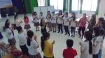 Tập huấn kỹ năng tự bảo vệ bản thân cho trẻ em tại Tân Phú