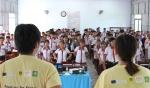 Chuổi sự kiện truyền thông phòng chống xâm hại tình dục trẻ em tại tỉnh Vĩnh Long