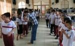 """Khóa tập huấn """"Quyền trẻ em cho trẻ em/thanh thiếu niên"""" tại TP.HCM"""