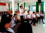 Tập huấn Quyền trẻ em và kỹ năng sống cho trẻ em